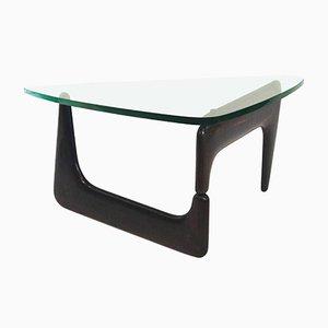 Mesa de centro IN-50 Mid-Century de Isamu Noguchi para Herman Miller