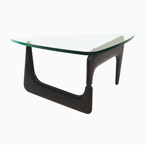 Mid-Century IN-50 Coffee Table by Isamu Noguchi for Herman Miller