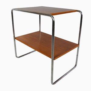 Table Console Vintage Bauhaus par Marcel Breuer