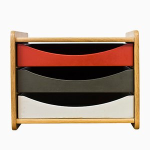 Desk Organizer by Børge Mogensen for Karl Andersson & Söner, 1960s