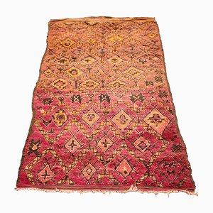 Moroccan Aït Bou Ichaouen Carpet, 1950s