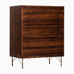 Rosewood Dresser by Svend Langkilde for Langkilde