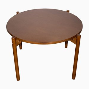 Table Basse Mid-Century, Allemagne, 1970s