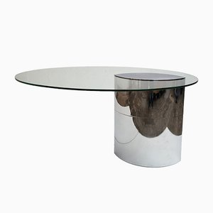 Lunario Table by Cini Boeri for Gavina, 1971