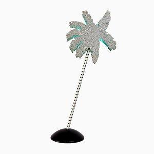 Fiorucci Palm Tree Lamp by Ettore Sottsass & Andrea Branzi for Targetti Sankey, 1980