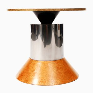 Vintage Side Table by Ettore Sottsass