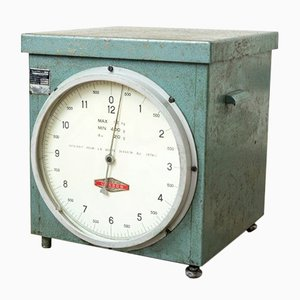 Báscula industrial Dyona vintage