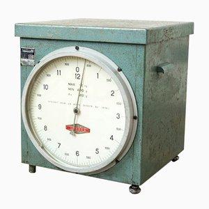 Vintage Industrial Dyona Scale