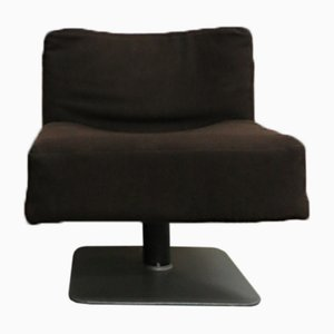 System 350 Lounge Chair by Herbert Hirche for Mauser Werke, 1970s