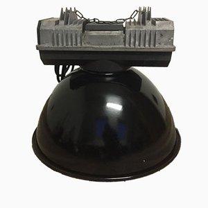 Industrielle Vintage Fabriklampe von Mazda, 1950er