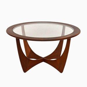 Tavolino da caffè Astro in teak di Victor Wilkins per G-Plan, Inghilterra
