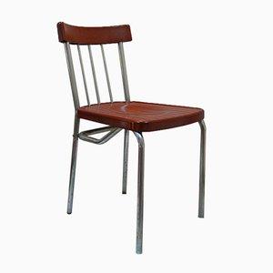 Chaise Art Déco Bakelite