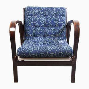 Vintage Chair by Kropáček & Koželka, 1960s