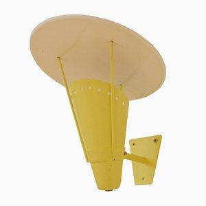 Mid-Century Wandlampe von Tulux