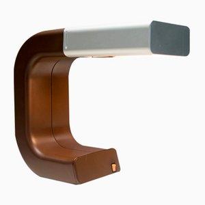 Lámpara de mesa vintage de KNOX para Pfäffle