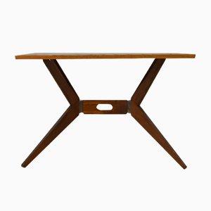 Table Vintage Modèle1000 Table par Hans Bellmann pour Wohnbedarf