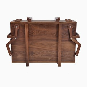 Baúl Chest No. 1 de Wouter Scheublin