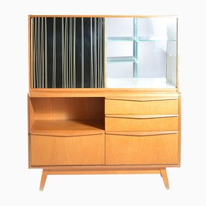 Czech Cabinet by Jitona, 1960