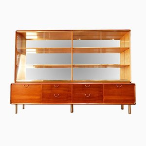 Cabinet by A.A. Patijn for Pastoe, 1950s
