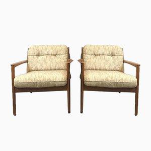 US-175 Stühle von Folke Ohlsson für Dux, 1960er, 2er Set