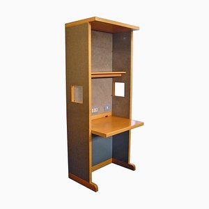 Vintage Secretaire by Sottsass Associati for Alitalia