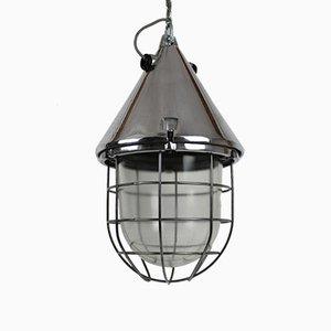 Lampe Industrielle Usine de EOW
