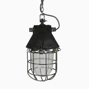 Lampe Loft Bunker Industriel de EOW
