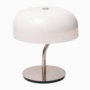 Lampe de Bureau Ajustable par Giotto Stoppino pour Valenti Luce, 1970s