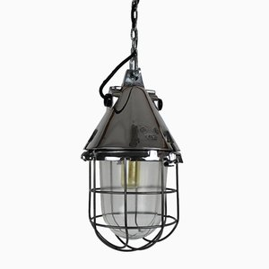 Industrial Loft Factory Lamp from EOW
