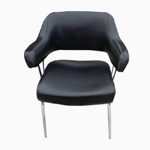 Skai Konferenzstühle von Eero Saarinen für Knoll, 1970er