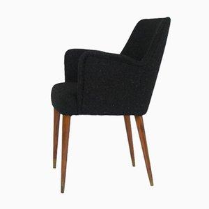 Vintage P35 Sessel von Osvaldo Borsani für Atelier Borsani Varedo, 1950er