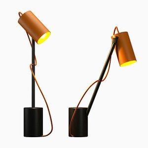 Lampada da tavolo 005.03 di Edizioni Design