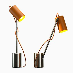 005.04 Table Lamp by Edizioni Design