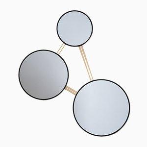 Specchio Ed 032.0q modulare di EdizioniDesign