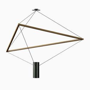 Ed 037.02 Pendant by Edizioni Design