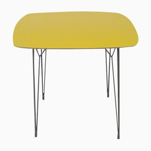 Mid-Century Double-Sided Table by Nisse Strinning for String