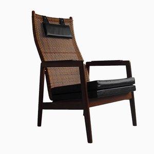 Mid-Century Sessel von P.J. Muntendam für Jonkers, 1950er
