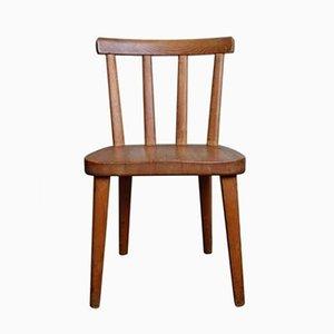 Utö Chair by Axel Einar Hjorth, 1930s