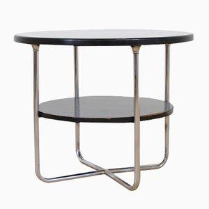 Table Basse Bauhaus par Marcel Breuer
