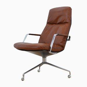 FK-86 Lounge Chair by Jørgen Kastholm & Preben Fabricius for Kill International