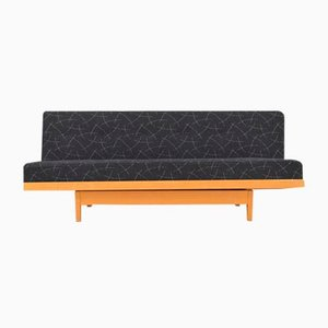 Vintage Sofa Bed by Huldreich Altorfer for Aermo