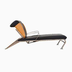 Chaise longue Futuro vintage di Massimo Iosa Ghin per Moroso, Italia
