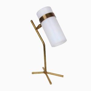 Lámpara de mesa de Pierre Guariche & Boris Jean Lacroix, años 50