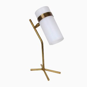 Table Lamp by Pierre Guariche & Boris Jean Lacroix, 1950s