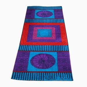 Vintage Carpet by Pierre Cardin, 1970s