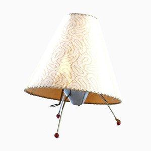 Mid-Century Model 1611 Desk Lamp by Josef Hurka for Napako