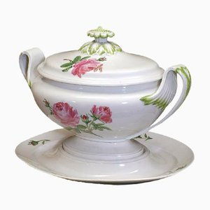 Plat Antique par Meissen