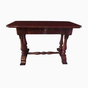 Biedermeier Schreibtisch, 1830er