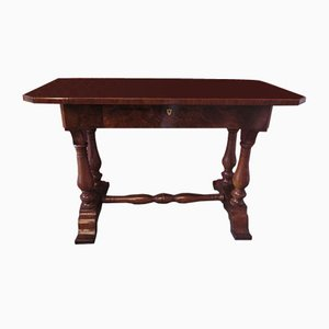 Biedermeier Writing Desk, 1830s