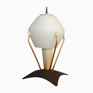 Mid-Century Sputnik Table Lamp